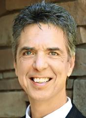 Ron Wilczek, broker, Metro Phoenix Homes