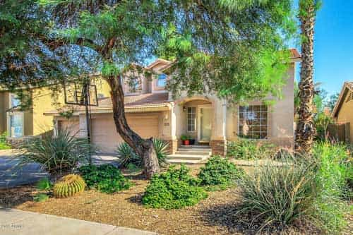 image of Chandler home for sale