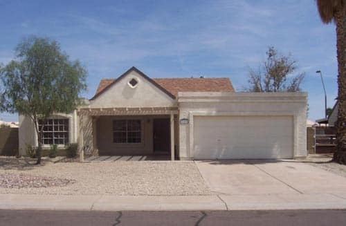 Picture of home for sale in Tempe
