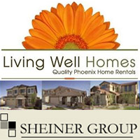 logos for large real estate investment firm that recommends the Realtors from Metro Phoenix Homes