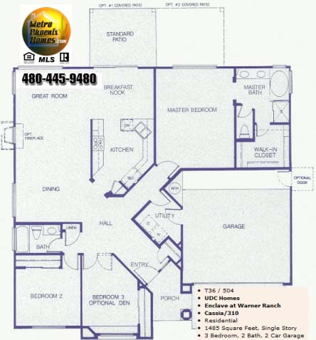 3 bedroom 2 bath ranch floor plans simple floor plans ranch style small ranch home plans