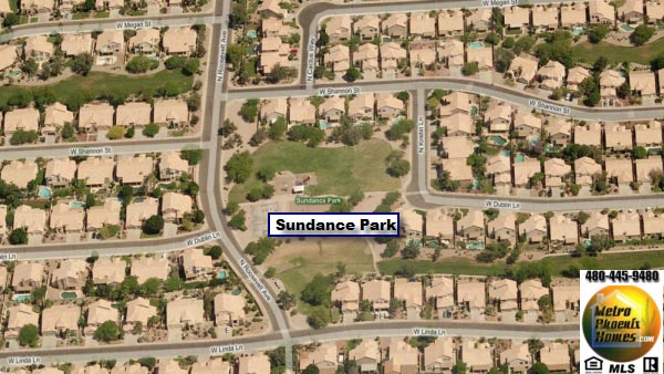 Picture of Sundance Park located in Warner Ranch Chandler