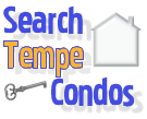 Image leading to search for Condos for Sale in Tempe AZ and Tempe Town Lake Condos