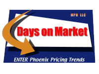 Phoenix real estate market days on market