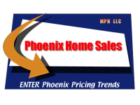 Home sales in Phoenix housing market