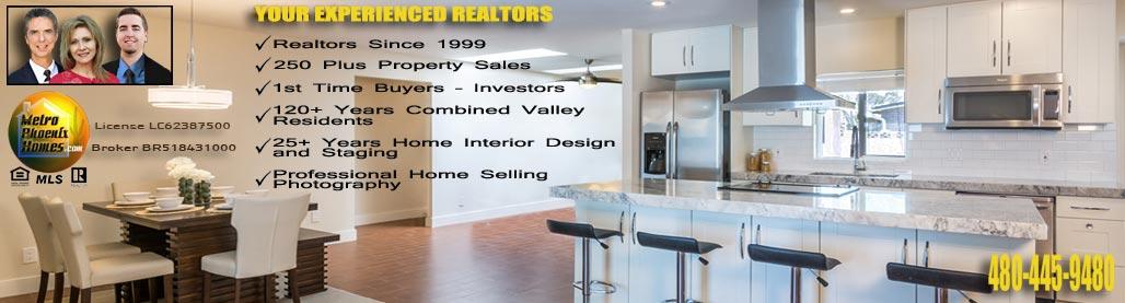 Phoenix Real Estate Market Realtors MLS
