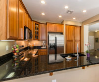 kitchen in Phoenix-homes-for-sale