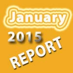 Phoenix real estate market January 2015