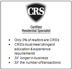 CRS explanation