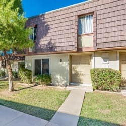 picture of Tempe townhome sale
