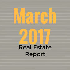 March 2017 Phoenix housing market