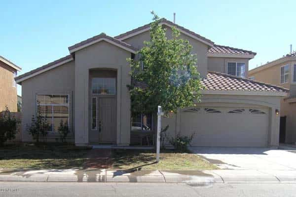 Review for Chandler Realtors provided after this house purchase