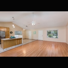 Great room of Tempe Home for sale