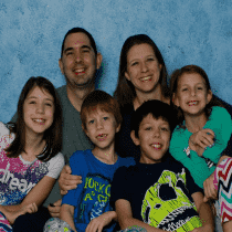 Brown family review for Tempe Realtors