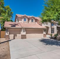 Thumbnail image of Chandler home for sale