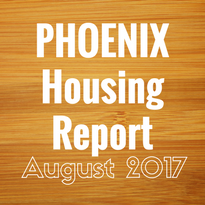 icon representing Phoenix Area Housing Market Recap