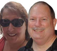 couple giving review for Best Valleywide Realtors