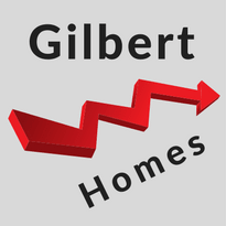 logo for Gilbert market conditions