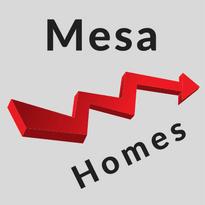 logo for Mesa Housing Market Conditions