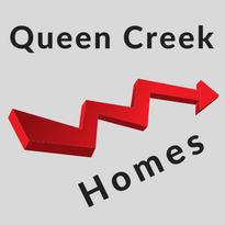 logo for Queen Creek Housing Market Conditions